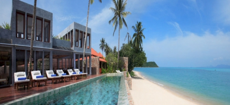 Photos Hotel Prana Beach Villas Koh