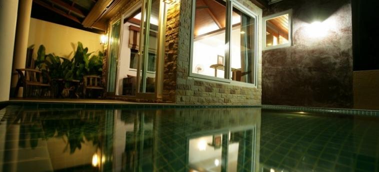 Sea Valley Hotel And Spa: Detalle de l'Hotel KOH SAMUI