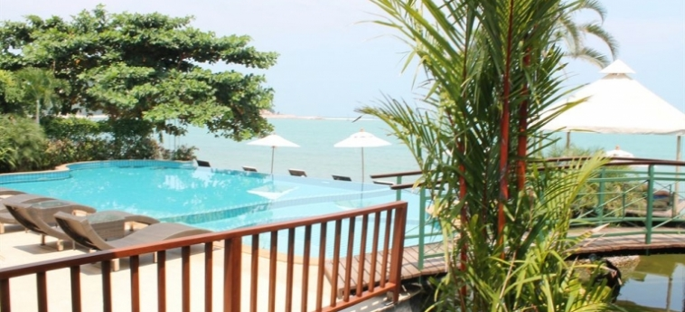 Sea Valley Hotel And Spa: Folclore KOH SAMUI