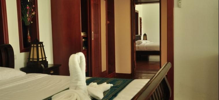 Sea Valley Hotel And Spa: Appartement Bizantino KOH SAMUI