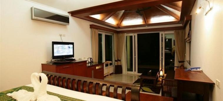 Sea Valley Hotel And Spa: Appartement Saraceno KOH SAMUI