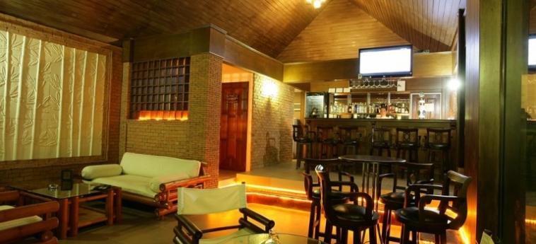 Sea Valley Hotel And Spa: Park KOH SAMUI