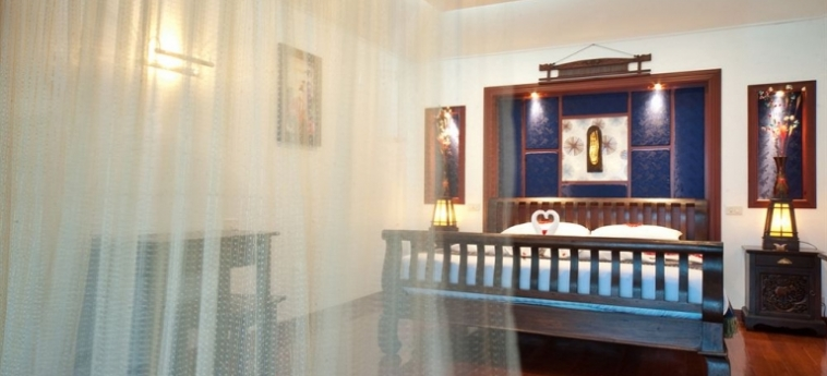 Sea Valley Hotel And Spa: Room - Double KOH SAMUI