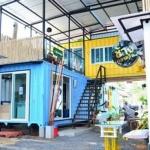 Hotel Think & Retro Cafe Lipa Noi Samui