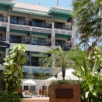 Hotel Chaba Cabana Beach Resort