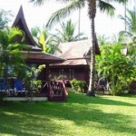 Hotel Chaweng Blue Lagoon