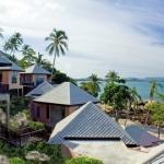 Hotel Cliff View Resort