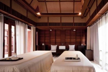 Hotel Sala Samui Choengmon Beach: Aktivitäten KOH SAMUI