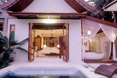 Hotel Sala Samui Choengmon Beach: Swimming Pool KOH SAMUI
