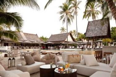 Hotel Sala Samui Choengmon Beach: Bar KOH SAMUI