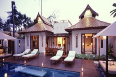 Hotel Sala Samui Choengmon Beach: Suite Room KOH SAMUI