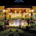 Hotel Kanok Buri Resort