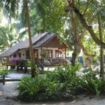 Hotel Seafan Beach Resort