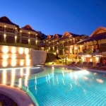 Hotel Bhundhari Spa Resort & Villas Samui