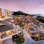 Hotel Kc Over Water Villas