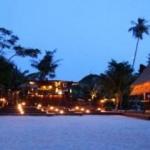 Hotel Cocohut Beach Resort & Spa