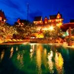 Hotel Drop In Club Resort & Spa