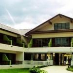 Hotel Golden Sand Beach Resort