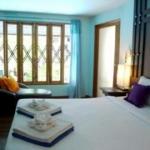 Hotel Tango Beach Resort