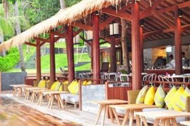 Hotel Beach Club By Haadtien: Apartment Bizantino KOH TAO