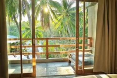 Hotel Beach Club By Haadtien: Apartment Nettuno KOH TAO