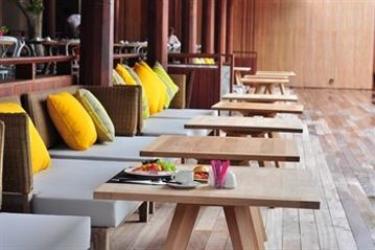 Hotel Beach Club By Haadtien: Apartment Saraceno KOH TAO