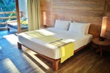 Hotel Beach Club By Haadtien: Business Room KOH TAO