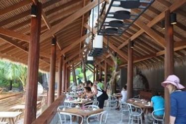 Hotel Beach Club By Haadtien: Casino KOH TAO