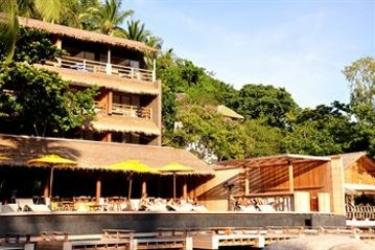 Hotel Beach Club By Haadtien: Hotel Detail KOH TAO