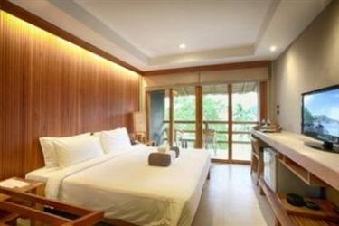 Hotel Beach Club By Haadtien: Imperial Suite KOH TAO