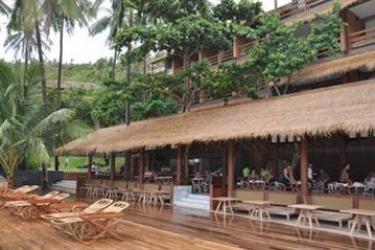 Hotel Beach Club By Haadtien: Indoor Swimmingpool KOH TAO
