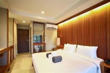 Hotel Beach Club By Haadtien: Junior Suite Deluxe Room KOH TAO