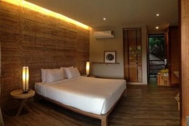 Hotel Beach Club By Haadtien: Overview KOH TAO