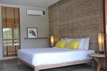 Hotel Beach Club By Haadtien: Recreation Ground KOH TAO