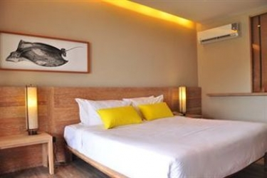 Hotel Beach Club By Haadtien: Room - Comfort KOH TAO
