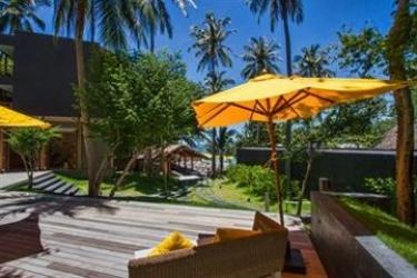 Hotel Beach Club By Haadtien: Room - Detail KOH TAO