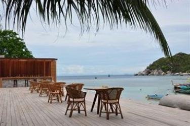 Hotel Beach Club By Haadtien: Room - Family KOH TAO