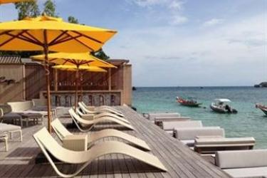 Hotel Beach Club By Haadtien: Room - Junior Suite KOH TAO