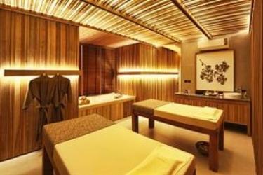Hotel Beach Club By Haadtien: Scenario KOH TAO
