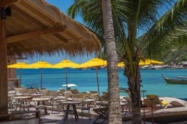 Hotel Beach Club By Haadtien: Theatre KOH TAO