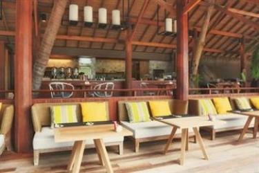 Hotel Beach Club By Haadtien: Villa KOH TAO