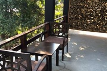 Hotel In Touch Resort: Bungalow KOH TAO