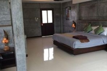 Hotel In Touch Resort: Cottage KOH TAO