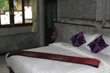 Hotel In Touch Resort: Dormitory 6 Pax KOH TAO