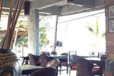 Hotel In Touch Resort: Lounge KOH TAO