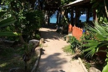 Hotel In Touch Resort: Room - Club Twin KOH TAO