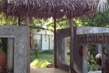 Hotel In Touch Resort: Room - Family KOH TAO