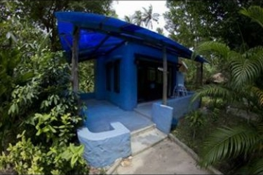 Hotel In Touch Resort: Spa KOH TAO