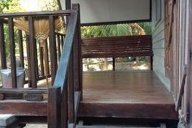 Hotel Koh Tao Garden Resort: Banquet Room KOH TAO