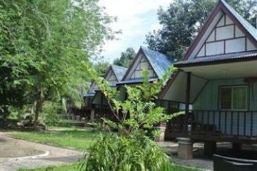 Hotel Koh Tao Garden Resort: Exterior KOH TAO